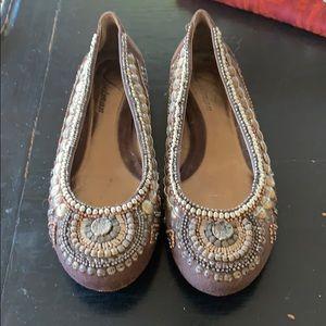 Delman Shoes